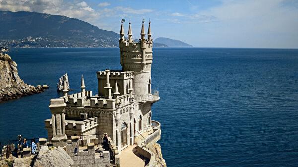 В Крыму оценили сравнение положения полуострова и советской Прибалтики