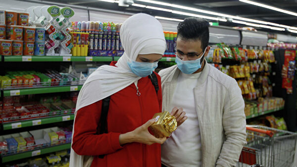 В Ираке число заразившихся коронавирусом возросло до 506 человек