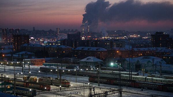 СГК: число отключений отопления в Новосибирске зимой снизилось на 20%