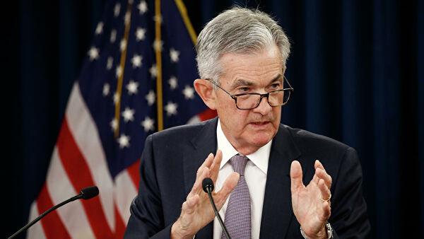 В ФРС допустили, что американская экономика находится в рецессии