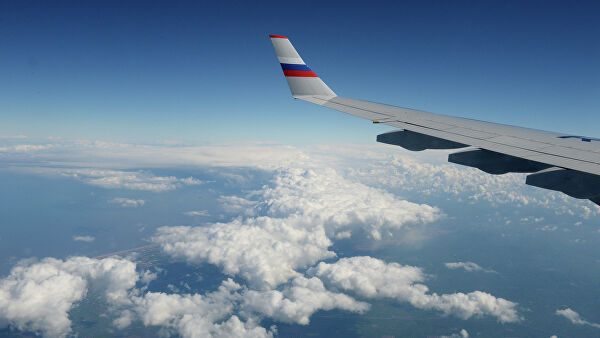 В Хабаровске не исключили закрытия всех зарубежных авиарейсов