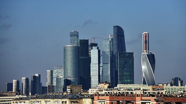Накануне 8 марта Москву ждет тепло и отсутствие осадков