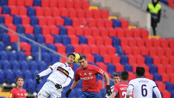 Российский футбол уходит на карантин: чем запомнился 22-й тур РПЛ