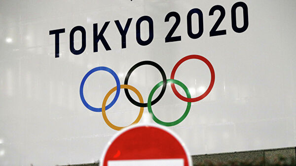 Наиболее вероятным месяцем старта ОИ в Токио в 2021 году является июль