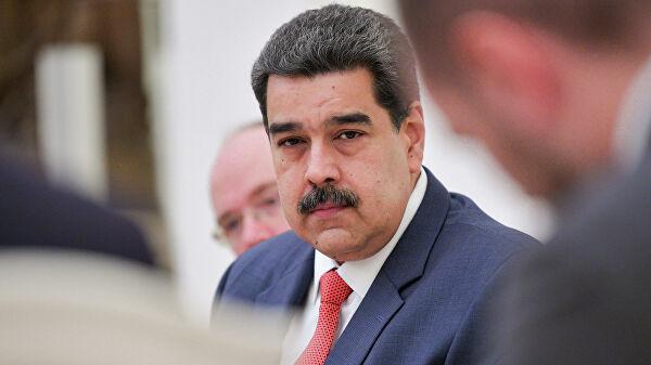 Верховный суд Венесуэлы назвал варварством награду США за арест Мадуро