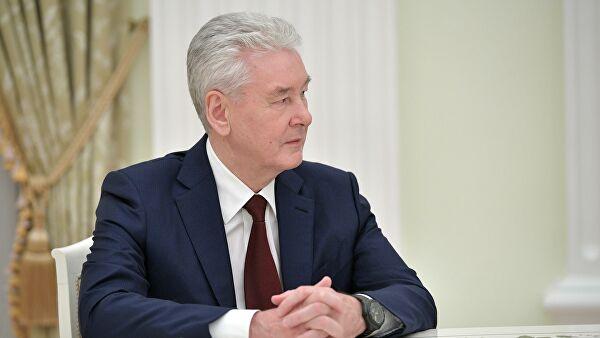 Собянин рассказал о санаториях для людей с подозрением на коронавирус