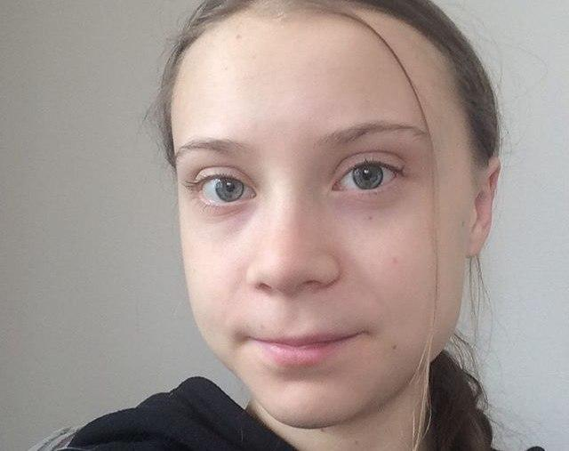 Грета Тунберг заразилась коронавирусом