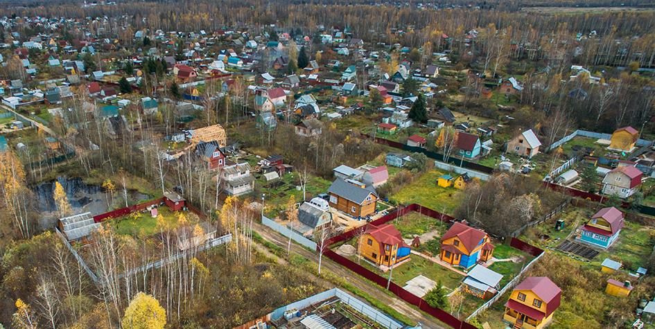Сбежать из мегаполиса: сколько сейчас стоит аренда дачи в Подмосковье
