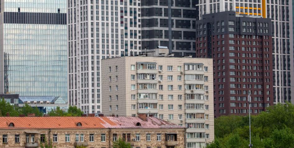 Как шли продажи на рынке жилья Москвы на этой неделе. Главные итоги