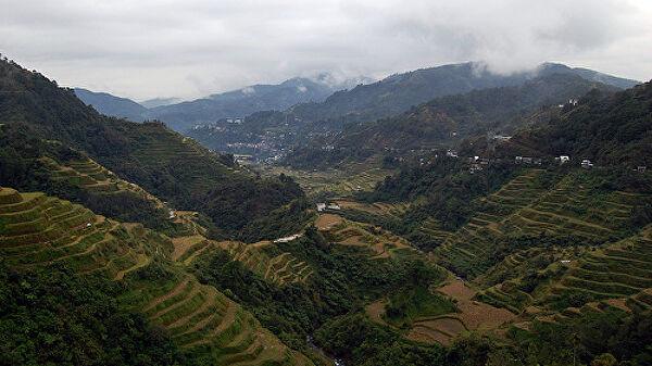 На крупнейшем острове Филиппин продлили усиленный карантин