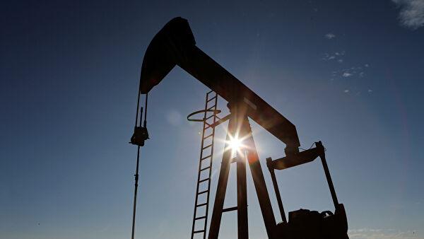 Возобновила рост. Цена на нефть марки Brent превысила 34 доллара