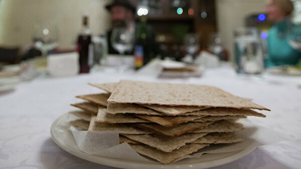 Иудеи встретят Песах в условиях самоизоляции