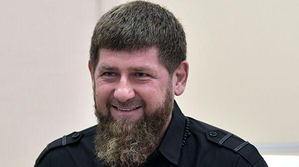 Кадыров назначил нового пресс-секретаря и советника по СМИ