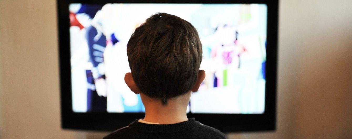 Школьные занятия будут показывать по телевидению