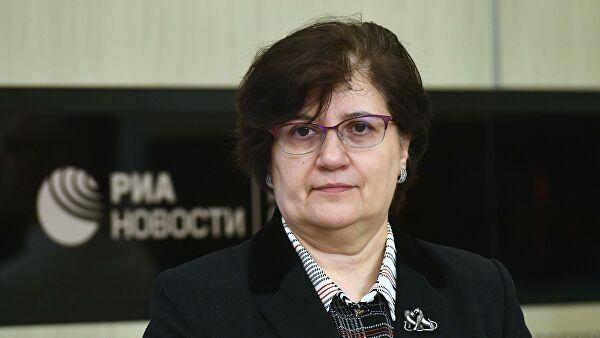 Представитель ВОЗ оценила действия России в борьбе с коронавирусом