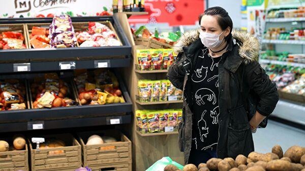 В Роспотребнадзоре рассказали, как обрабатывать продукты из магазина