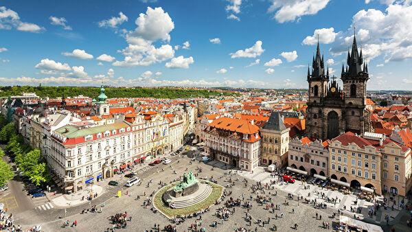 Чехия не выдаст России ответственных за снос памятника маршалу Коневу