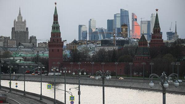 В Кремле оценили самодостаточность российской экономики