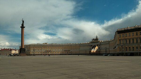 В Петербурге продлили ограничительные меры из-за коронавируса