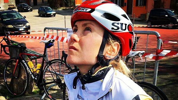 Медсестра, курьер, поставщик масок: добрые дела велоспорта в пандемию