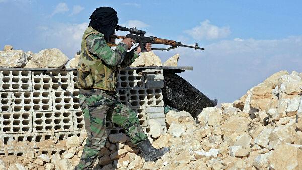 """США объявили награду за информацию о лидере иракского """"Хезболлах"""""""
