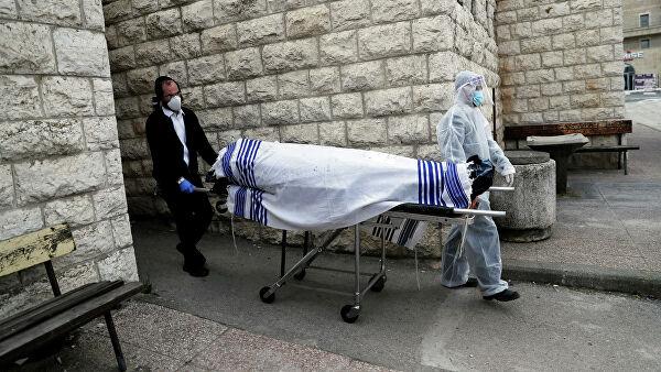 Двойной карантин в Израиле. Заметки врача и писателя