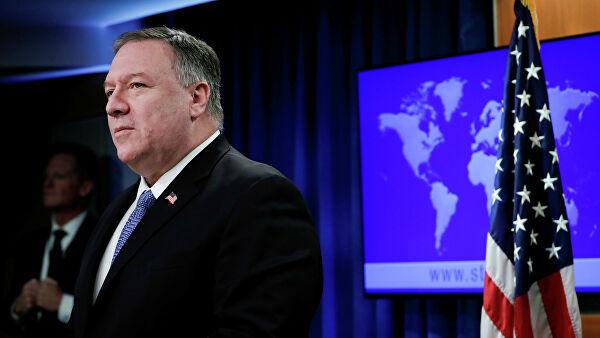 Помпео заявил, что виновные в пандемии будут привлечены к ответственности