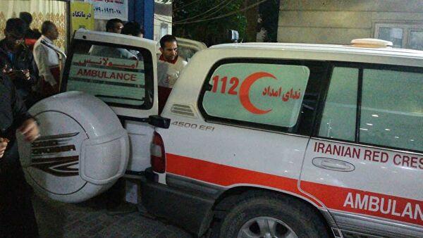 В Иране число заразившихся коронавирусом превысило 66 тысяч человек