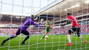 Чемпионат Нидерландов по футболу сезона-2019/20 завершен досрочно
