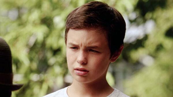 """Актер из сериала """"Флеш"""" и """"Сверхъестественное"""" умер в 16 лет"""