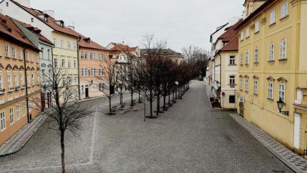 В Латвии число заразившихся коронавирусом достигло 548 человек
