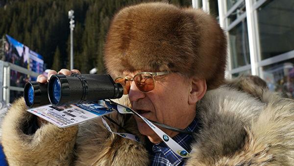 Тихонов о кандидатуре Польховского: давайте, может, Ельцина вернем