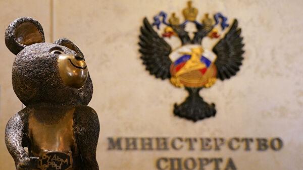 Минспорт: 36 спортсменов и специалистов вернулись в Россию