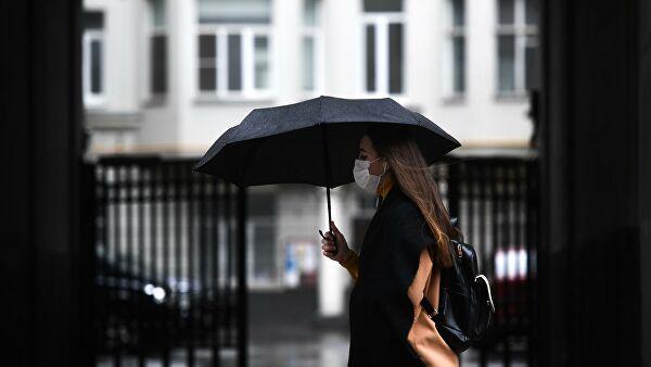 В Хабаровском крае жителей обязали носить маски в общественных местах