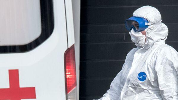 Власти Коми ограничили въезд в ряд городов из-за коронавируса