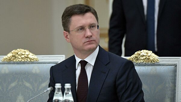 Новак оценил ситуацию с ценами на бензин в России
