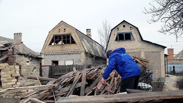 Постпред России при ОБСЕ прокомментировал урегулирование в Донбассе