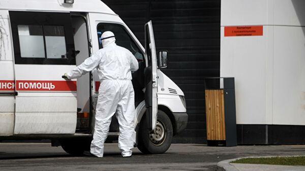 """""""Перестала дышать и все"""": зараженные коронавирусом рассказали о симптомах"""