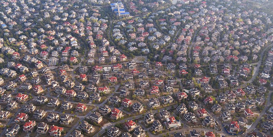 Рынок недвижимости Китая начал восстанавливаться после пандемии