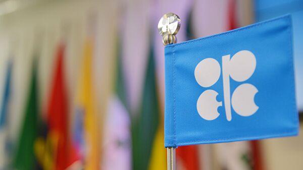 WSJ: страны ОПЕК+ согласились сократить добычу нефти