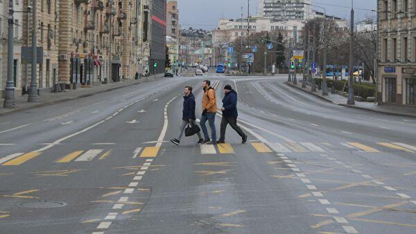 В Москве будут наказывать за перемещение без кода
