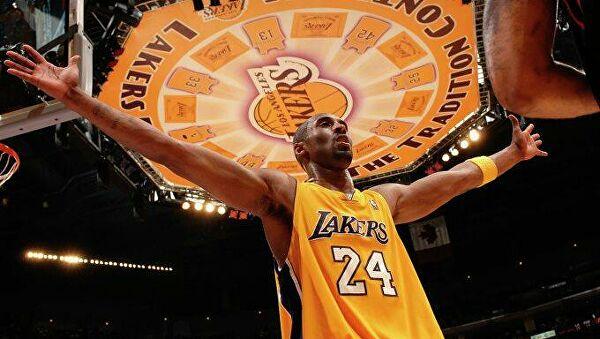 СМИ: Коби Брайант будет посмертно включен в баскетбольный Зал славы