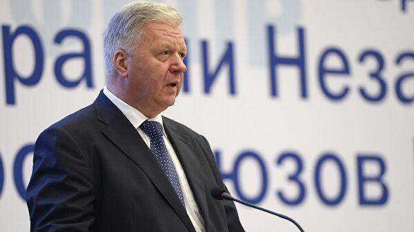 Профсоюзы предложили правительству провести в России национализацию