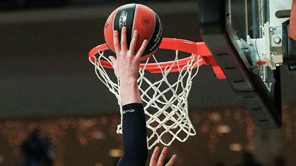 СМИ: оставшиеся матчи баскетбольной Евролиги могут пройти в Москве