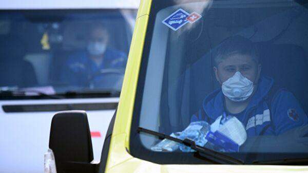 Число зараженных коронавирусом в Бурятии за сутки выросло до 100 человек