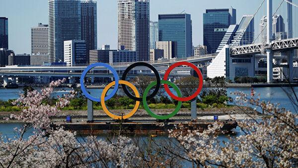 Матыцин: спортсмены, завоевавшие путевки на ОИ в Токио, сохранят их