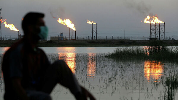 """Bloomberg рассказал об """"уступке"""" России по нефтяной сделке"""