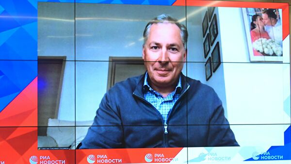 Станислав Поздняков: уверяю, Россия не пропустит три Олимпиады