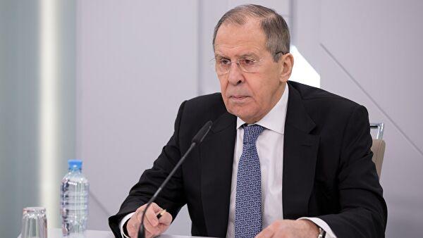 Главы МИД России, Ирана и Турции обсудят Сирию на онлайн-встрече