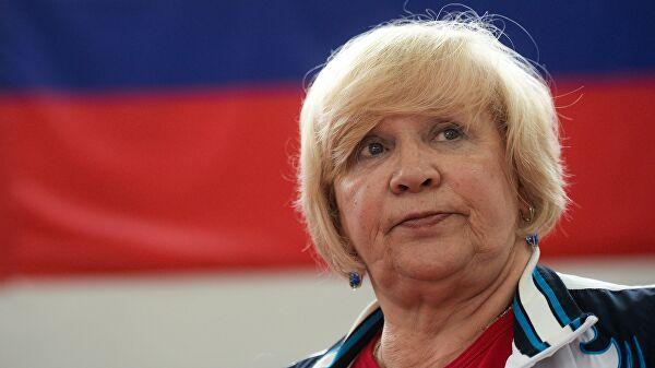 Родионенко о выписке гимнаста Найдина: там творится что-то непонятное